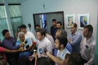 Prefeitura destaca investimentos de R$ 2 milhões na saúde e decoração natalina em Barra do Garças