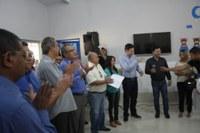 Prefeitura faz Reforma e Ampliação de Creche no Palmares