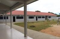 Prefeitura irá inaugurar escola e unidade básica de saúde no distrito de Vale dos Sonhos
