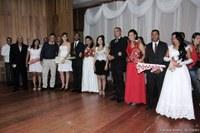 Prefeitura promove casamento comunitário em Barra do Garças