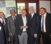 """Presidente da UCMMAT participa do evento """"Eleições 2016"""""""