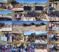 Professor Sivirino destaca qualidade do atletismo nos Jogos Escolares da Juventude 2018 – Etapa Municipal