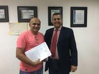 Professor Sivirino quer reforma da Vila Olímpica
