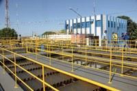 Programa Portas Abertas da Águas de Barra do Garças recebe estudantes na Estação de Tratamento de Água (ETA)