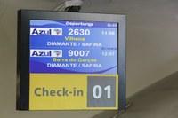 Projeto de lei prevê afixação de placas sobre direitos dos usuários de cias aéreas