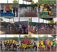 Projeto Protagonismo Juvenil leva ações de prevenção para escola do distrito de Indianópolis