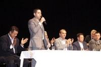 Rafael Piovezan confirma presença no Congresso Brasileiro de Vereadores