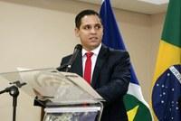 Rafael Piovezan toma posse na presidência da UCMMAT