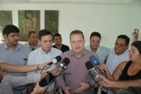 Reabertura do Parque da Serra Azul e Obra da Av. Beira Rio terão ações liberadas para execução em Barra do Garças