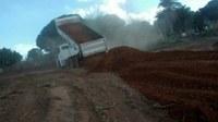 Recuperação de estradas segue na região das aldeias indígenas em Barra do Garças