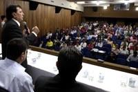 Regras em final de mandato são debatidas no Gestão Eficaz com gestores do Vale do Araguaia