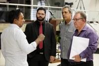 Regras para fiscalização de contratos e licitações por PPPs são debatidas no Gestão Eficaz