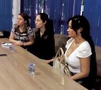 Reunião define apoio para Inauguração da Delegacia da Mulher em Barra do Garças