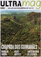 Revista UltraMag : Venha conhecer e se superar em Barra do Garças