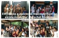Saúde Bucal amplia atendimento em Barra do Garças