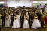 """Secretaria de Ação Social abre inscrições para """"Casamento Comunitário"""""""