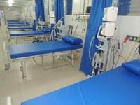 Secretaria Estadual de Saúde publica portaria obrigando a UTI de Barra do Garças a receber pacientes de todo o Estado