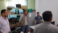 Secretário ouve demandas dos servidores da regional da Sema em Barra do Garças