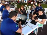 Seges leva atendimento ao servidor público em Barra do Garças