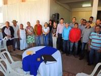 Segundo Olhar - Prefeitura lança projeto para 800 cirurgias de cataratas em Barra
