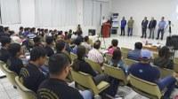 Seminário da MTI recebe mais de 200 universitários em Barra do Garças