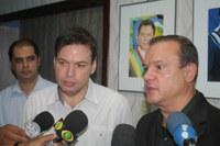 Senador Wellington anuncia mais R$ 62 milhões para a conclusão do Trecho de MT do Anel viário de Barra