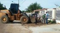 Trabalho de combate a dengue, chikungunia e Zika continua em Barra do Garças
