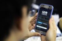 Tribunal de Contas lança aplicativo para celular do software Geo-Obras Cidadão