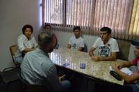 UFMT Araguaia recebe 'ecoponto' de coleta seletiva de lixo