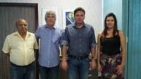 UFMT e prefeitura firmam parceria para implantação de museu na Barra