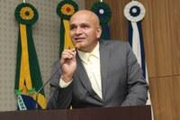 """Vereador Professor Sivirino será homenageado com a medalha de honra ao mérito esportivo """"João Batista Jaudy"""""""