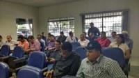 Vereadores aprovam mandato de dois anos e eleição para fevereiro na UCMMAT