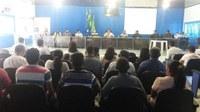 Vereadores da região Norte Araguaia e Xingu realizam 1º Encontro em São Félix do Araguaia