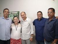 Vereadores de Barra do Garças apresentam demandas para deputado Nininho