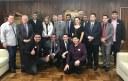 Vereadores de outros Estados visitam Câmara Municipal de São Paulo