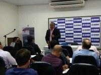 Vereadores participam de curso de oratória coordenado pela UCMMAT