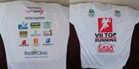 VII Corrida Top Running e Caminhada Causa Nobre busca conscientização da prevenção do Câncer