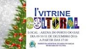 Vitrine Cultural começa nesta sexta em Barra do Garças