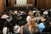 Voluntários recebem certificados de Curso da Defesa Civil de Mato Grosso