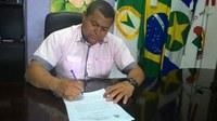 Wellington Campos assume presidência da UCMMAT
