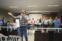 6ª Conferência Nacional das Cidades em Barra do Garças cria propostas para etapa Estadual e Nacional