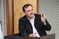 Alex Matos tem cinco Emendas Aditivas na LOA aprovadas no plenário