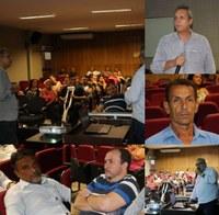 Audiência pública da LOA debate recomposição salarial dos servidores municipais