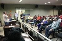 Audiência Pública debaterá amanhã soluções para o Zeca Costa