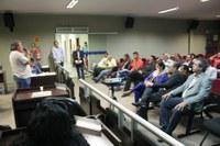 Audiência Pública debaterá Lei de Diretrizes Orçamentárias 2017
