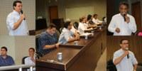 Audiência pública propõe criação de Lei que regulamenta feiras itinerantes em Barra do Garças