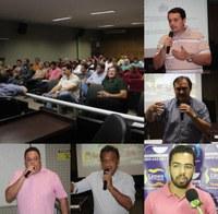 Audiência pública sobre moradores de rua mobiliza sociedade