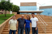 Barra do Garças conta com Casa de Apoio em Barretos