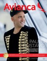 Barra do Garças é destaque na Avianca em revista
