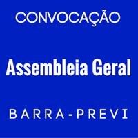 Barra-Previ fará assembleia dia 10/8 para eleição do novo conselho